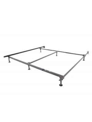 Queen King Adjustable Bed Frame